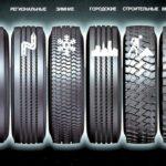 Как правильно выбрать шины