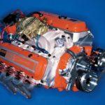 Как превратить двигатель 454 в двигатель 502