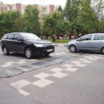 Как припарковать машину на улице