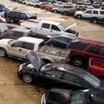 Как продать подержанный автомобиль в Калифорнии