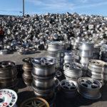 Как продать старые диски на металлолом