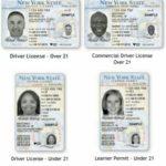 Как продлить просроченные водительские права в Нью-Джерси