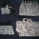 Как промыть механическую коробку передач