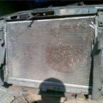 Как Промыть Радиатор в Passat VW