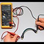 Как проверить автомобильную проводку с помощью мультиметра