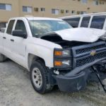 Как проверить доставку топлива в Chevy Silverado