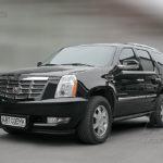 Как проверить герметичность системы охлаждения в Cadillac Escalade