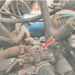 Как проверить герметичность системы охлаждения в Honda CR-V
