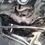 Как проверить и заменить ремень в Plymouth Voyager