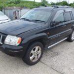 Как проверить комплект катушек Jeep Grand Cherokee?