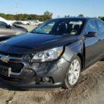 Как проверить наличие проблем с электрическим стеклом в Chevy Malibu