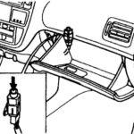 Как проверить подачу топлива в Acura Integra