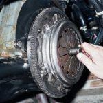 Как проверить сцепление вентилятора на Chevrolet