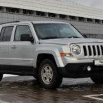 Как проверить трансмиссионную жидкость на Jeep Patriot
