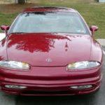 Как проверить трансмиссионную жидкость в 1999 году на Oldsmobile Alero
