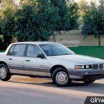 Как проверить трансмиссионную жидкость в Pontiac Grand Am