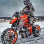 Как проверить украденные номера VIN для мотоциклов