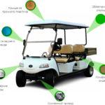 Как проверить зарядное устройство для гольф-кары