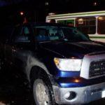 Как проверить жидкость для автоматической коробки передач на Toyota Tundra 2005 года