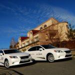 Как прыгнуть батарею Lexus