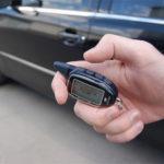 Как работает функция защиты от автомобильного домкрата на автомобильной сигнализации?