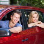 Как работает прокат автомобилей?