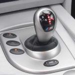 Как работает трансмиссия BMW SMG?