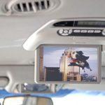 Как работать DVD-плеер в Honda Odyssey