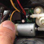 Как работают автоматические фары?