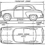 Как рассчитать общий вес автомобиля