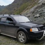 Как решить проблемы с окнами Ford Freestar