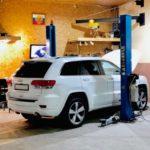 Как сбросить дистанционные передатчики без ключа в джипе Grand Cherokee