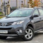 Как сбросить фонари обслуживания Toyota RAV4
