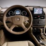 Как сбросить индикатор обслуживания на Mercedes Benz C300