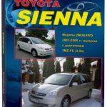 Как сбросить индикатор «Требуется техническое обслуживание» на моем 2006 Toyota Sienna Van