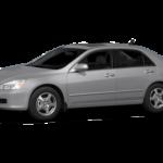 Как сбросить масло жизни на Honda Accord 2007 года