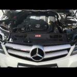 Как сбросить Mercedes-Benz после разряженной батареи