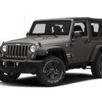 Как сбросить сигнальную лампу двигателя на Jeep Wrangler Sport