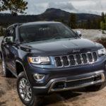 Как сбросить сообщение о необходимости обслуживания Jeep Grand Cherokee