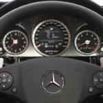 Как сбросить сообщение об ошибке на Mercedes Benz