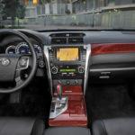 Как Сбросить Свет Двигателя Проверки на Toyota Camry 2001 года