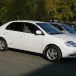 Как сбросить свет двигателя в Toyota Corolla 2000 года