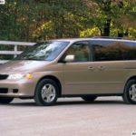 Как сбросить свет, необходимый для обслуживания Honda Odyssey
