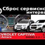 Как сбросить свет сервисного двигателя на автомобилях Gmc