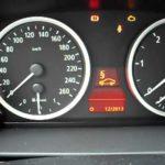 Как сбросить свет сервисного двигателя на Buick 2003