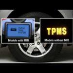 Как Сбросить Свет TPMS на 2010 Honda Civic