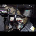 Как Сбросить Управление Нагревателя в Крайслере