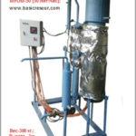 Как сделать дизельное топливо из отработанного моторного масла