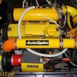 Как сделать готовый двигатель с турбонаддувом