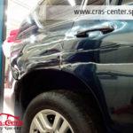 Как сделать кузовные работы на грузовике